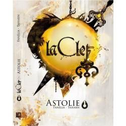 La Clef - Tome 1 - Astolie