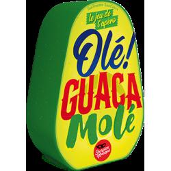 Olé ! Guacamolé