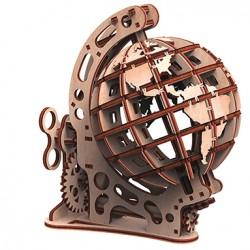 """Globe Petit Modèle """"S"""" -..."""