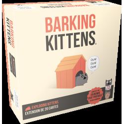 Exploding Kittens - Barking...