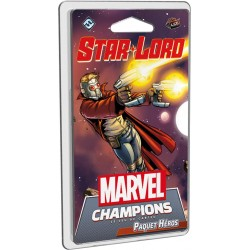 Marvel Champions - Star...