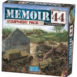 Mémoire 44 - Equipment pack...