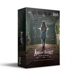 Amélia's Secret - Escape in...