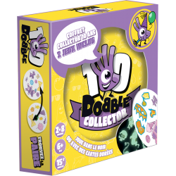 Dobble Collector (10 ans)