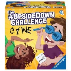 The Upsidedown Challenge Game
