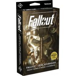 Fallout : Liens atomiques...