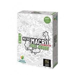 MicroMacro Crime City -...