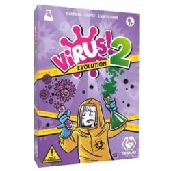 Virus ! 2 - Evolution...