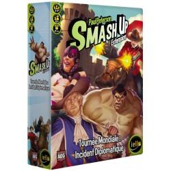 Smash Up - Tournée Mondiale...