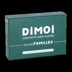 Dimoi - Edition Familles