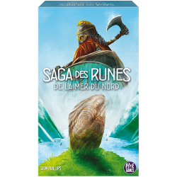 Saga des Runes de la Mer du...