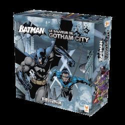 Batman : le Sauveur de...