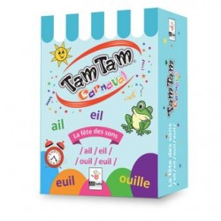 Tam Tam - Carnaval