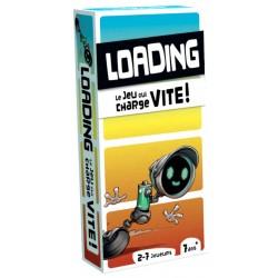 Loading - Le jeu qui se...