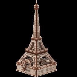 Puzzle 3D - Tour Eiffel...