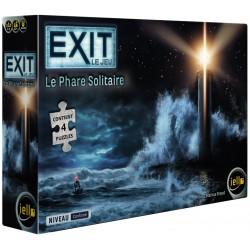 Exit Puzzle - Le Phare...