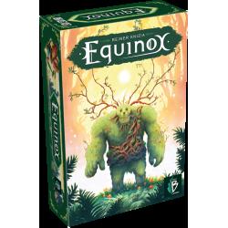 Equinox (Green/Yellow)