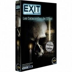 Exit - Les Catacombes de...