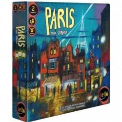Paris - Ville Lumière