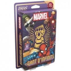 Le Gant d'Infinité : Un jeu...