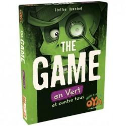 The Game en Vert et contre...