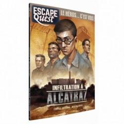 Escape Quest T7 -...