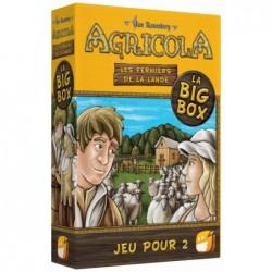 Agricola 2 joueurs Big Box