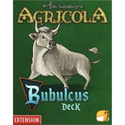 Agricola - Bubulcus Deck...