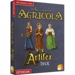 Agricola - Artifex Deck...