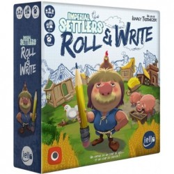 Imperial Settlers - Roll &...