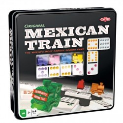 Mexican Train (boîte en métal)