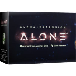 Alone - Alpha Box (extension)