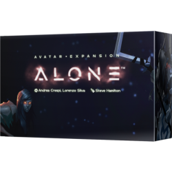 Alone - Avatar Box (extension)
