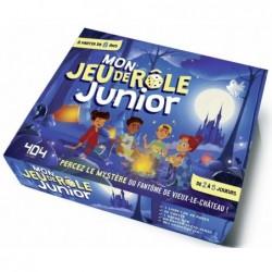 Mon jeu de rôle Junior