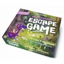 Mon premier Escape Game -...