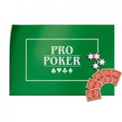 Poker - le tapis de jeu