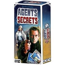 Agents secrets