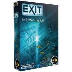 Exit - Le Trésor Englouti