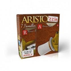 Aristo'zzle - Braille