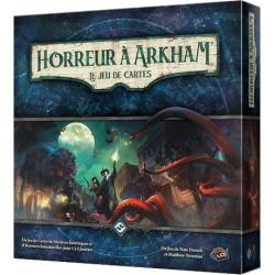 Horreur à Arkham - Le Jeu...