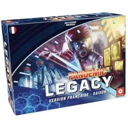 Pandemic Legacy - Saison 1...