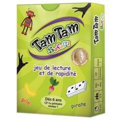 Tam Tam Safari CP niveau 1