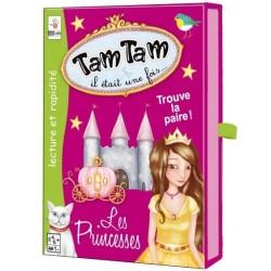 Tam Tam Princesses