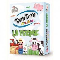 Tam Tam Mix max - La ferme
