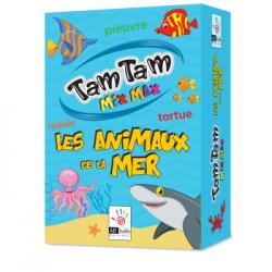 Tam Tam Mix Max - Animaux...