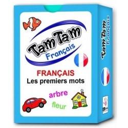 Tam Tam Français - Les...