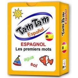 Tam Tam Espagnol