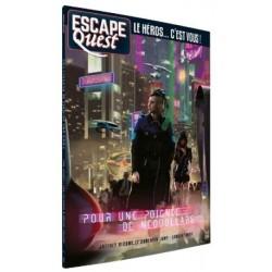 Escape Quest T. 5 Pour une...