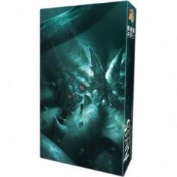 Abyss - extension Kraken