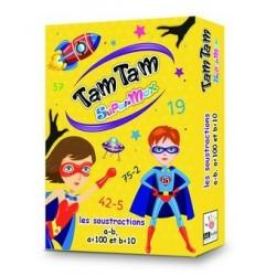 Tam Tam SUPERMAX - Les...